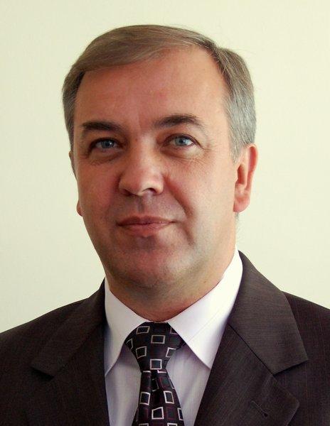 Wójt Lesław Blacha